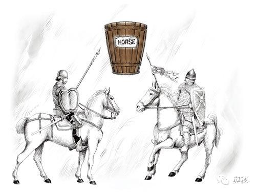 一只马桶引发的战争