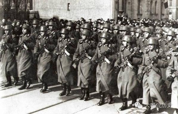 盘点纳粹德国二战使用的枪械