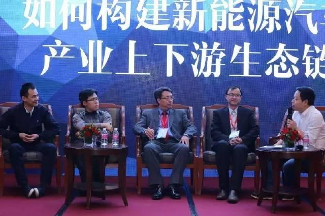 星怀天下 | 上海星星充电总经理董俊:充电桩运营需因地制宜
