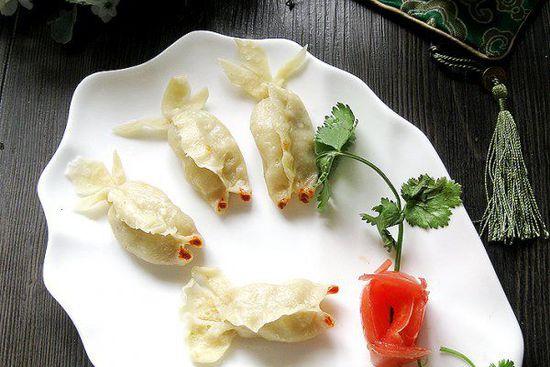 金鱼蒸饺-爱财经网