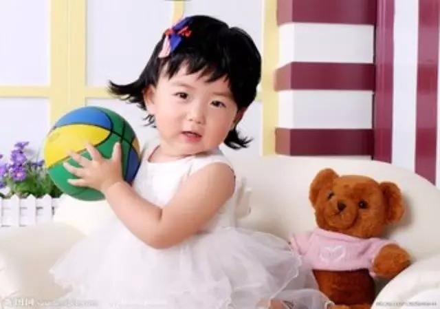宝宝 壁纸 孩子 小孩 婴儿 640_449
