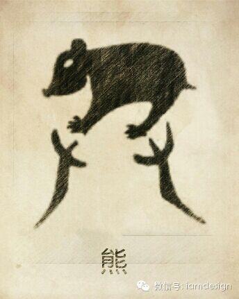 【精华回放】揭秘姓氏!百家姓对古代图腾纹样一览!图片