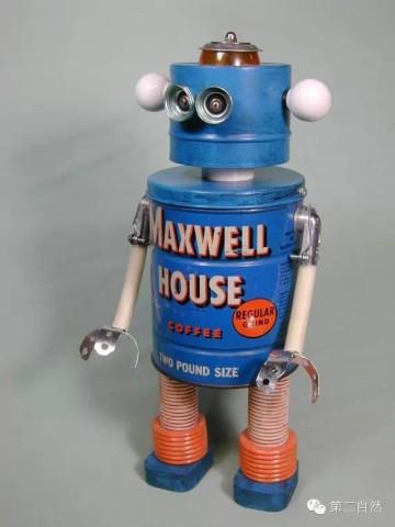 废品手工制作大全机器人