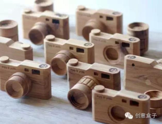2014十大最具创意木制品