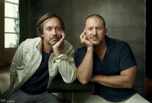 著名工业设计师马克?纽森加盟苹果,与艾维是多年好友!