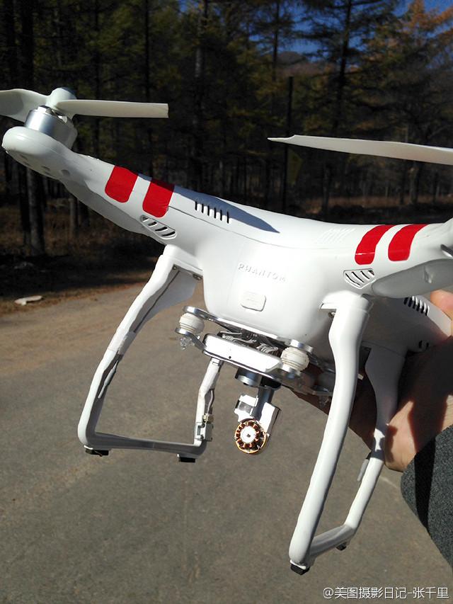 这么看下来除了飞机机身,电机和电池部分外,其他都挂了!