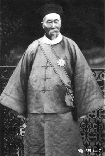 如果李鸿章依了日本人 琉球一部分就属于中国
