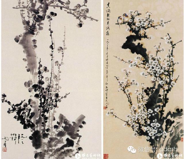 田雨霖,1940年生于吉林省梨树县,当代著名国画家,中国艺术研究