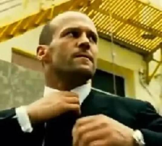 盘点| 杰森斯坦森挥过多少拳?