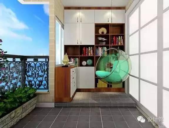 室内阳台狗窝设计图