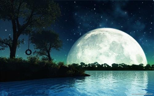 比中秋的月亮还美的祝福语!-每日英语-生活资讯