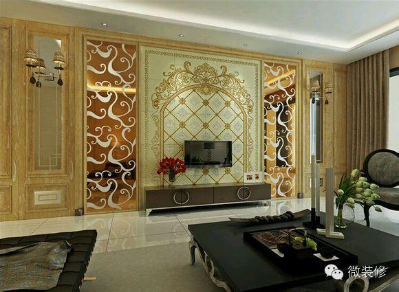 現代簡約客廳設計,玄關家具, 燈具圖片,客廳與餐廳隔斷,客廳液晶電視