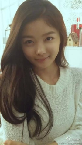 金有贞金素贤两童星出演《拥抱太阳的月亮》