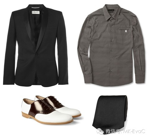 男人30岁学会穿衣打扮