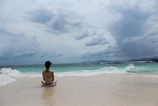 泰国普吉岛——危险之旅