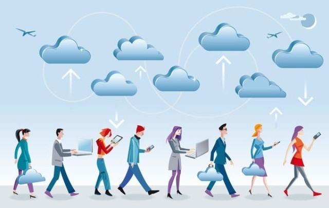 新一轮控制权之争   pc时代,流量互联网巨头垄断,而在移动互联网