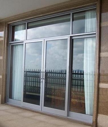 木门和铝合金门施工工艺及装修流程