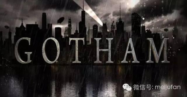哥谭第二季增加反派食人魔和母老虎