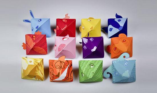 30个创意的食品包装设计案例